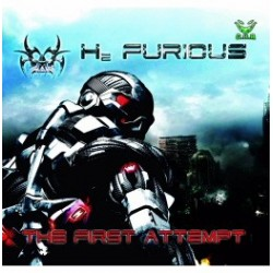 H2 Furious - The First Attempt(PITOS)