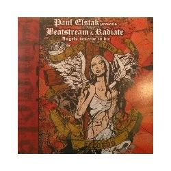 Paul Elstak Presents Beatstream & Radiate- Angels Deserve To Die(TEMAZO¡¡)