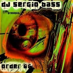 Dj Sergio Bass - Order 66(2 MANO,PRODUCIDO POR DJ PIWI¡)