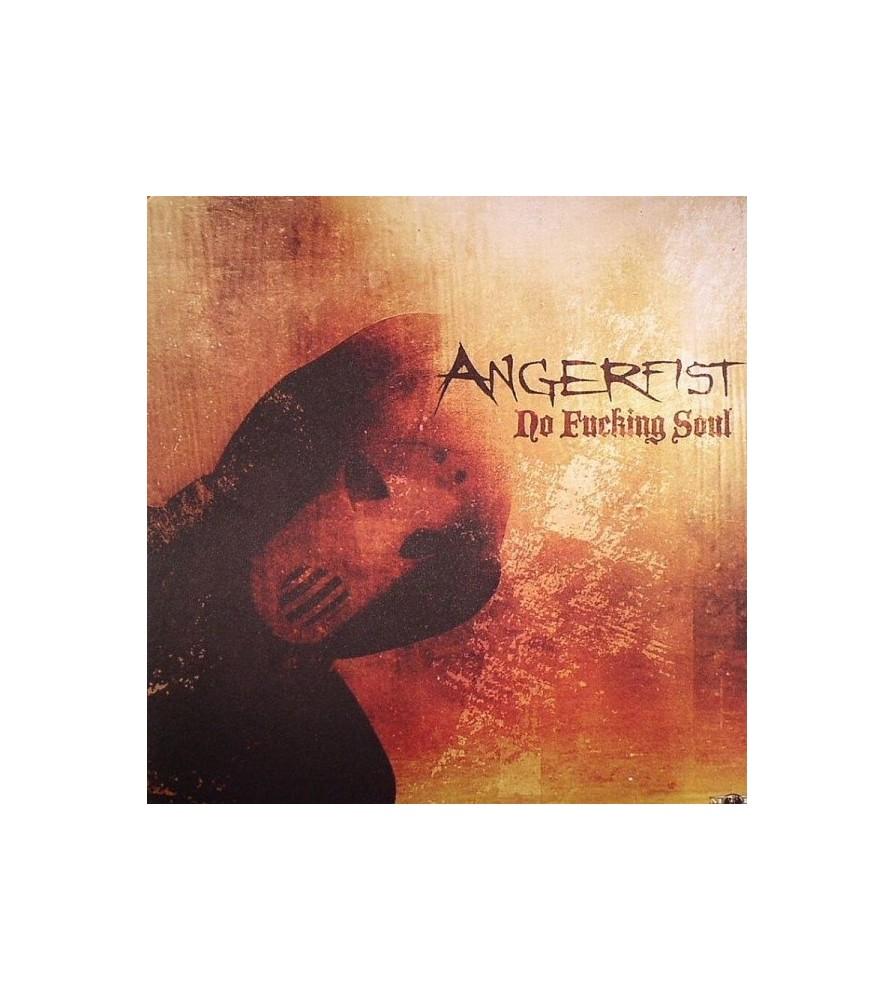 Angerfist No Fucking Soul 80