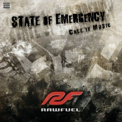 State Of Emergency-Call It Music(TEMAZO HARDCORE¡¡)