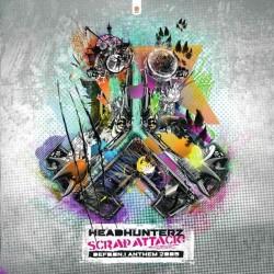 Headhunterz - Scrap Attack (Endymion Rmx)(HARDSTYLE + HARDCORE¡¡)