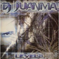 DJ Juanma - Level 3 (TEMAZO BY DJ JUANMA CENTRAL¡¡)