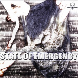 Evil Activities vs. Chaosphere - State Of Emergency(TEMAZOOOO¡¡)