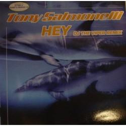 Tony Salmonelli – Hey (DJ The Viper Remix) (SELLO PN RECORDS.TEMAZO TRANSICIÓN¡¡))