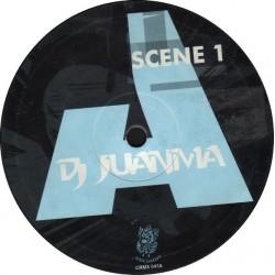 DJ Juanma - A Personal Work  Scene 1(2 MANO