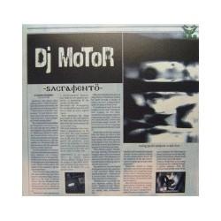 DJ Motor - Sacramento (TEMAZO NEWSTYLE¡¡)