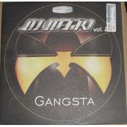 DJ Negri Vol. 2 - Gangsta(2 MANO,TEMAZOS HARDCORE & NEWSTYLE)