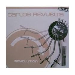 Carlos Revuelta - Revolution(2 MANO)