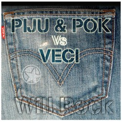 Dj Piju & Dj Pok Vs Dj vec-Will rock(CABROTE¡¡)