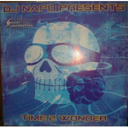 DJ Napo - Time 2 Wonder