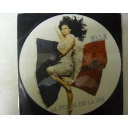 Elle - La Porta De La Vie(2 MANO,CANTADITO + BASES)