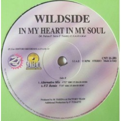 Wildside - In My Heart In My Soul (COPIA IMPORT)