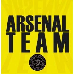 Arsenal Team-Javi Crecente,Dj Juanma & Dj Pablo