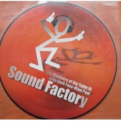 Maxi Paul & Sound Factory-Members Of The Table IV(VICTIM OF YOUR LOVE,MUYYY BUENO¡¡ Nº1 ISMAEL LORA VIRTUAL¡¡))