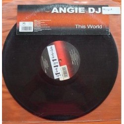 Angie DJ - This World(2 MANO,TEMAZO HARDHOUSE¡¡)