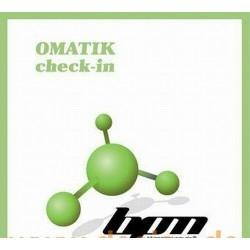 Omatik - Check-In(HARDHOUSE,SONIDO LIMITE¡)