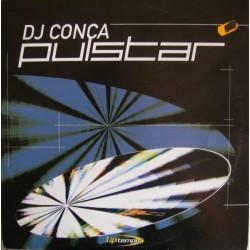 DJ Conca - Pulstar (TEMAZO BUSCADÍSIMO¡¡¡¡)