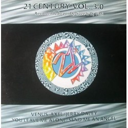 Various - 21st Century Vol. 3.0(INCLUYE AXEL FORCE-I DONT WANT TO MISS A THING¡¡)