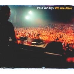 Paul van Dyk - We Are Alive(2 MANO)