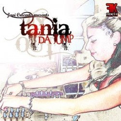 Javi Crecente Presents Tania Da Jump - In & Out