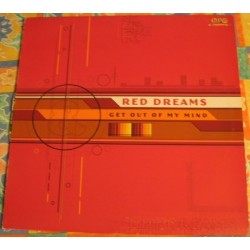 Red Dreams - Get Out Of My Mind(2 MANO,MUY BUSCADO¡¡)