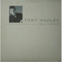 Tony Hadley - Will U Take Me(2 MANO,TEMAZO COMO NUEVO¡¡)