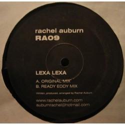 Rachel Auburn - Lexa Lexa(2 MANO,HARDHOUSE INGLÉS IMPORT¡¡)