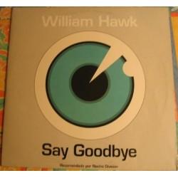 William Hawk - Say Goodbye(2 MANO)