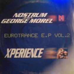 Eurotrance EP Vol. 2(INCLUYE NOSTRUM-SUNWODN,REMIX HEAD HORNYS¡¡ BUENISIMO¡)