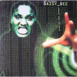 Daisy Dee - Love Is The Answer(2 MANO,CANTADO MUY BUENO¡)