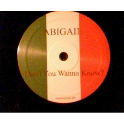 Whykiky / Abigail - Don't Give It Up / Don't You Wanna Know(TEMAZOS¡¡¡)