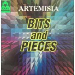 Artemisia - Bits And Pieces (EDICION MAX MUSIC¡)