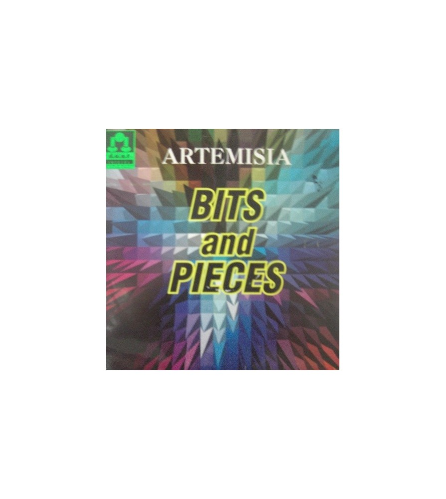 Artemesia - Bits And Pieces(2 MANO,EDICION MAX MUSIC¡)