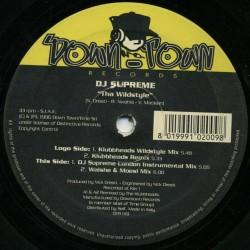 DJ Supreme - Tha Wildstyle(2 MANO,ROLLAZO DE BASE¡¡)