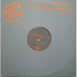 Jas Van Houten & Freak, The - Din Dah(2 MANO,TEST PRESSING ORIGINAL¡¡)