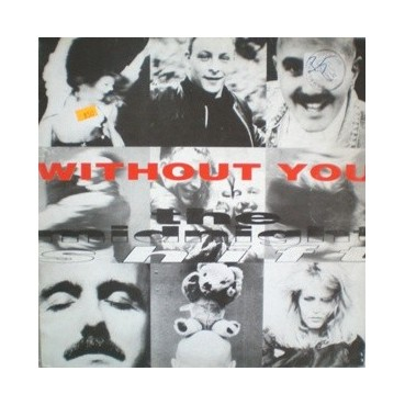 The Midnight Shift- Without You(2 MANO,