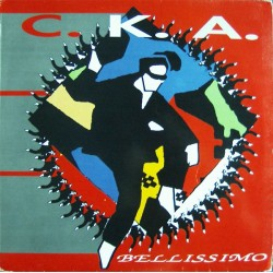 C.K.A. - Bellissimo(2 MANO,REMEMBER 90'S¡¡)