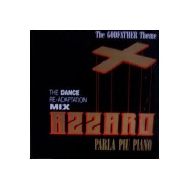 Azzaro - Parla Piu Piano (2 MANO,REMEMBER 90'S COVER DEL PADRINO¡)