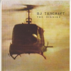 DJ Tomcraf- The Mission