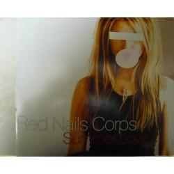 Red Nails Corps - Summer Love(2 MANO,CANTADITO¡)