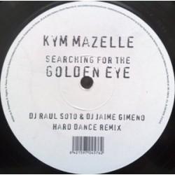 Kym Mazelle - Searching For The Golden Eye (DJ Raul Soto & DJ Jaime Gimeno Hard Dance Remix)