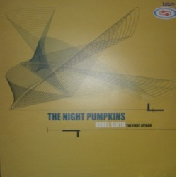 Night Pumpkins, The - Rebel Sinth(2 MANO,COMO NUEVO¡¡ BUSCADISIMO¡¡¡)