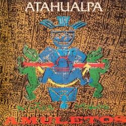 Atahualpa - Amuletos (REMEMBER 90'S)