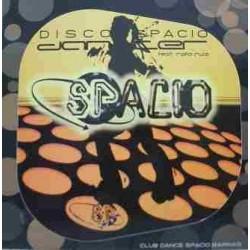 Spacio feat. Rafa Ruiz - Dancer