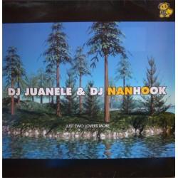 DJ Juanele & DJ Nanhook - Just Two Lovers More(2 MANO)