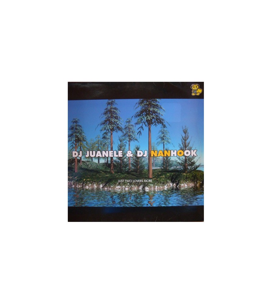 DJ Juanele & DJ Nanhook - Just Two Lovers More(2 MANO)