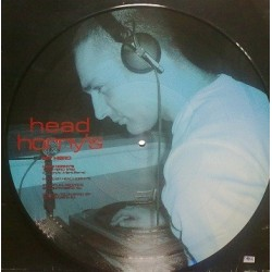 Head Horny's & DJ Miguel Serna - My Hero