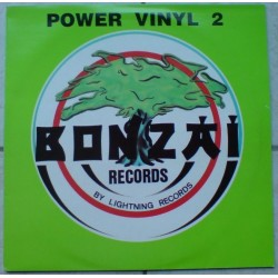 Various - Power Vinyl 2(2 MANO,4 BASESREMEMBER MUY BUSCADAS¡¡)