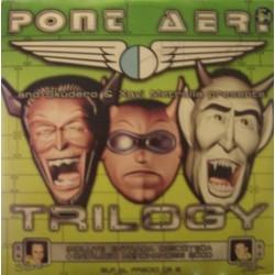 Various - Pont Aeri Trilogy(VINILO TRIPLE CON  MUCHISIMOS PELOTAZOS¡¡)